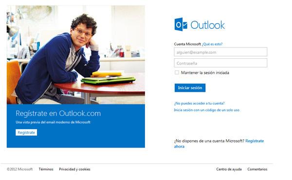 abrir correo outlook com