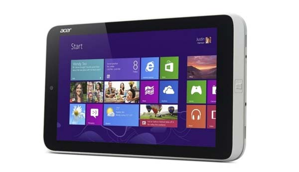 acer w3 810 tablet amazon