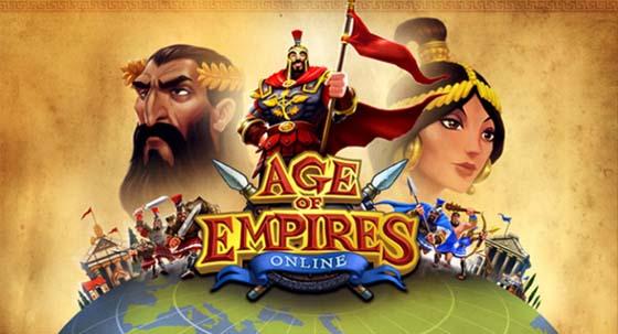 Age of Empires Online - Adelantos