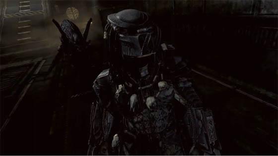 aliens vs predator ps3 xbox