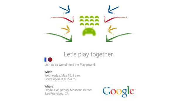 android google game center