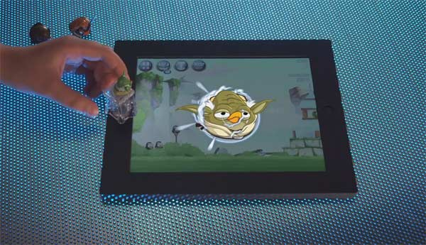 Any cheat codes for angry birds star wars 2, like to ...