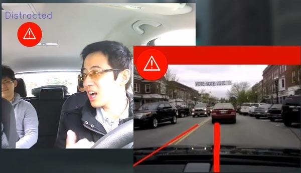 aplicacion android carsafe accidentes
