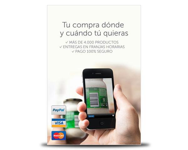 aplicacion supermercado online ulabox iphone android