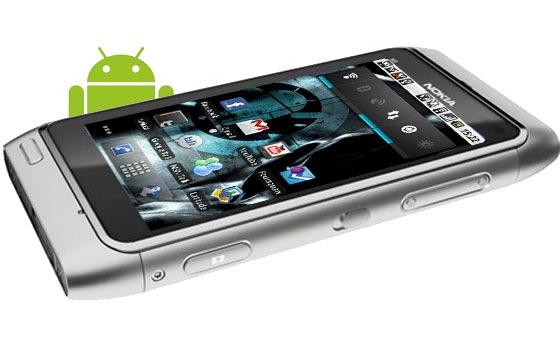 aplicaciones android nokia
