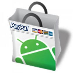 aplicaciones android paypal