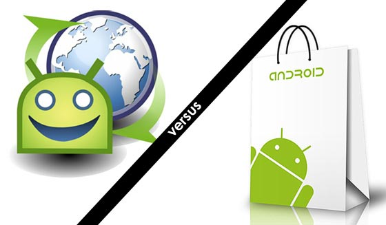 appbrain android market