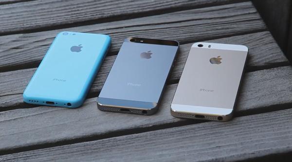 apple iphone 5s modelos