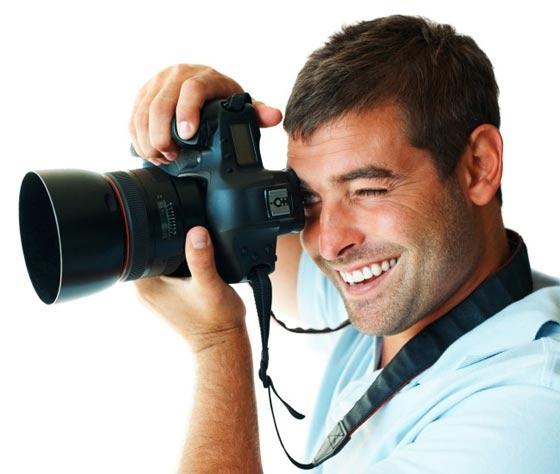 aprender fotografia