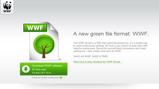 archivos wwf