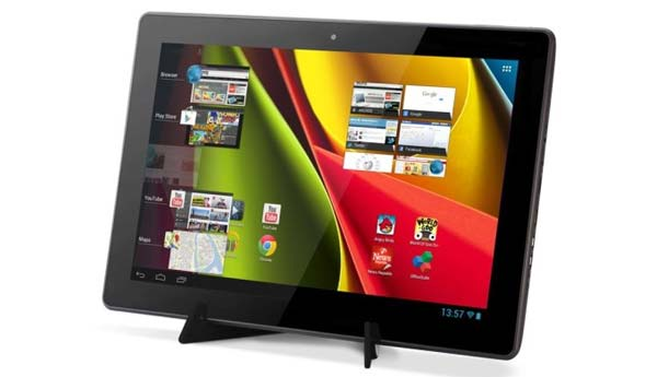 archos tablet family pad 2 2