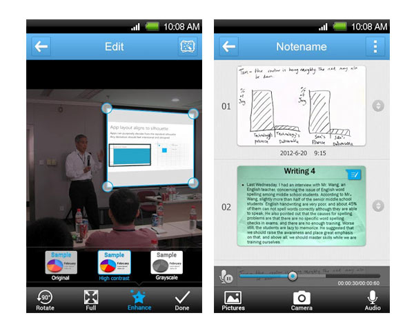 arcnote android apk