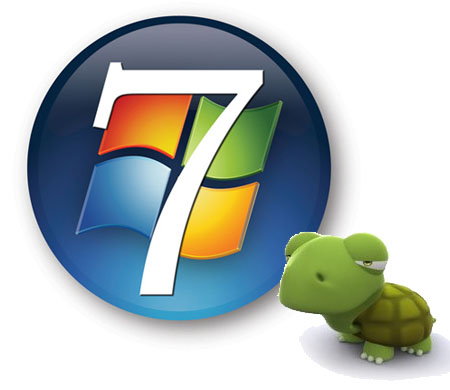 arranque windows 7