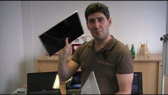 asus eee pad ep121 tablet windows 7