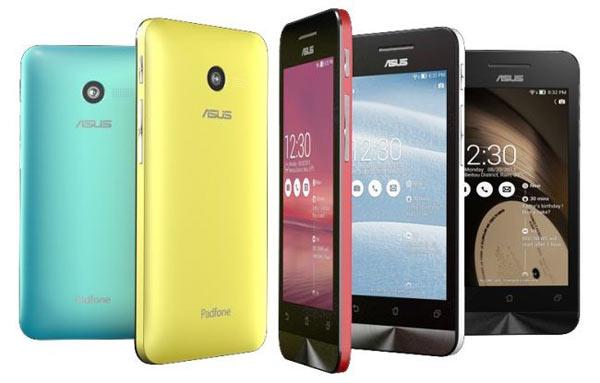 asus zenfone 4 5 6 android