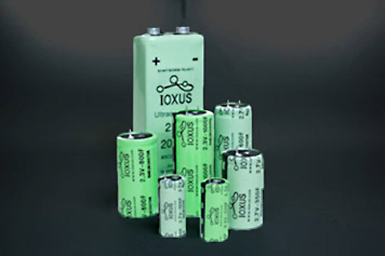 bateria hibrida ultra condensador
