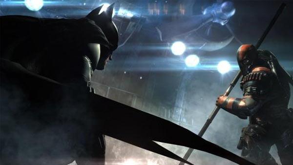 batman arkham origins personajes