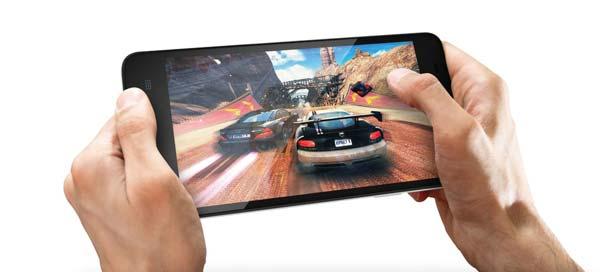 bq aquaris 5 7 juegos android