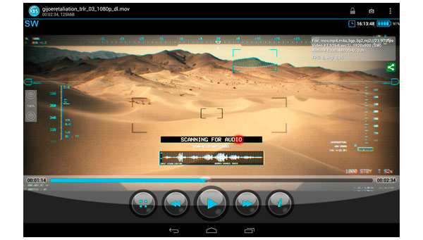 bs player android tablet