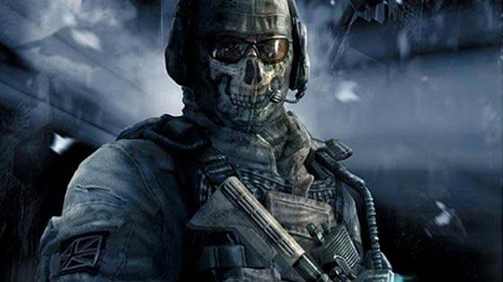 Call of Duty Modern Warfare 3 en abril