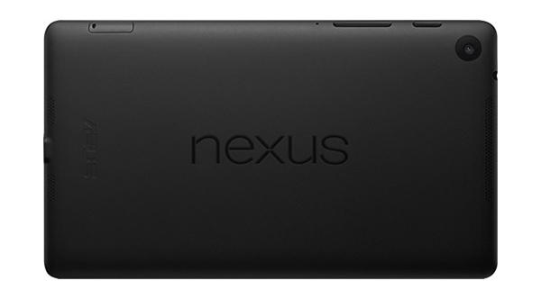 camara nuevo nexus 7