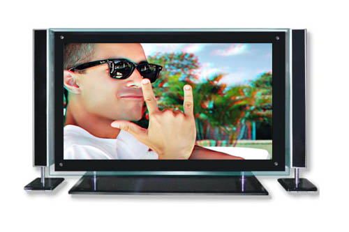 canal television 3d channel