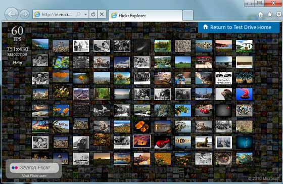 canvas internet explorer 9