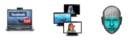 caracteristicas webcam hd logitech
