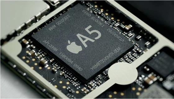 chip iphone 5