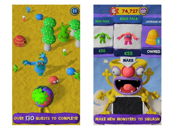 clay jam android apk