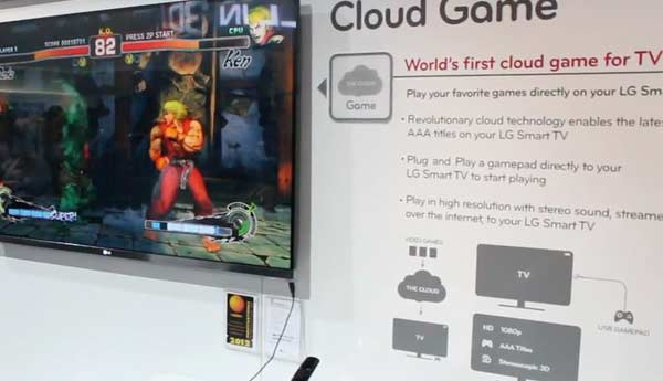 cloud game lg