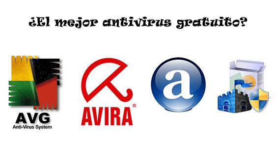 comparativa antivirus gratis
