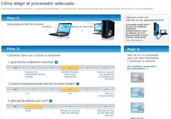 comprar procesador