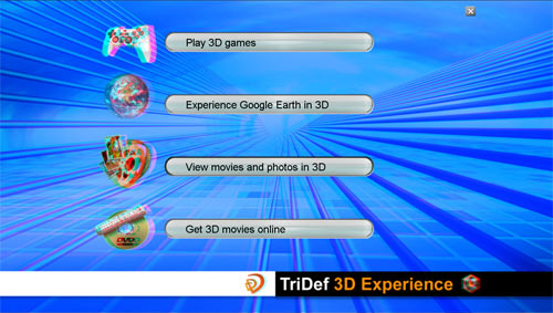 convertir videos 2d 3d