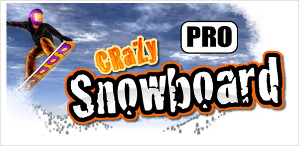 crazy snowboard android
