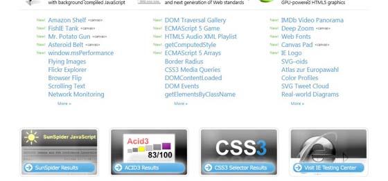 css3 internet explorer 9