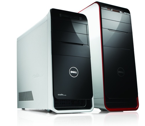 dell xps 8000 9000