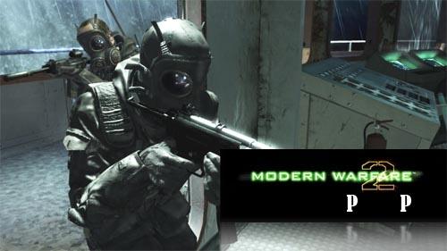 descargar modern warfare 2 torrent