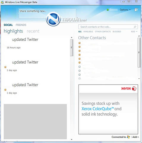 descargar windows live messenger wave 4