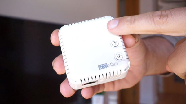 devolo dlan 500 wifi review