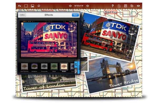 digibook fotos