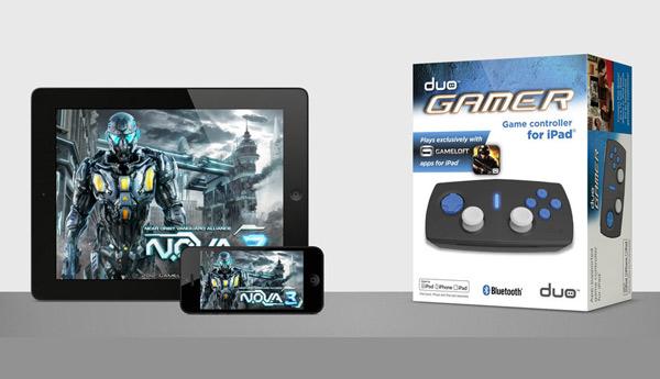 duo gamer juegos gameloft