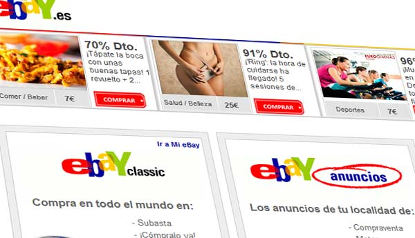 ebay compras