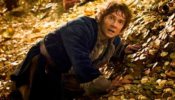 el hobbit la desolacion de smaug pelicula