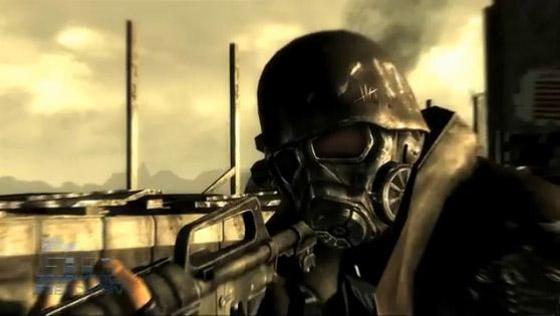 Fallout New Vegas - Adelantos