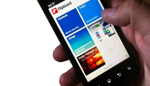 flipboard android apk