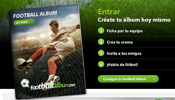 football album