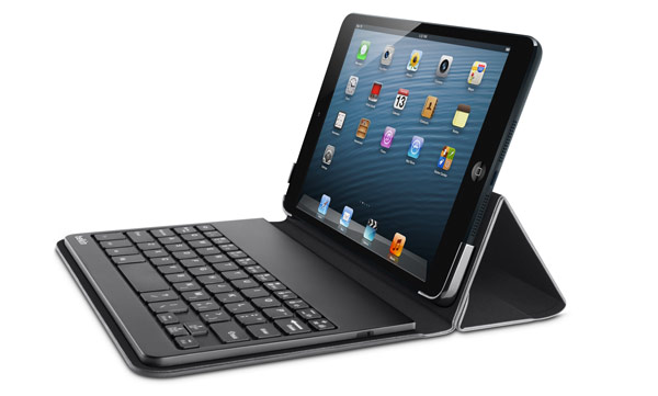 funda teclado ipad mini
