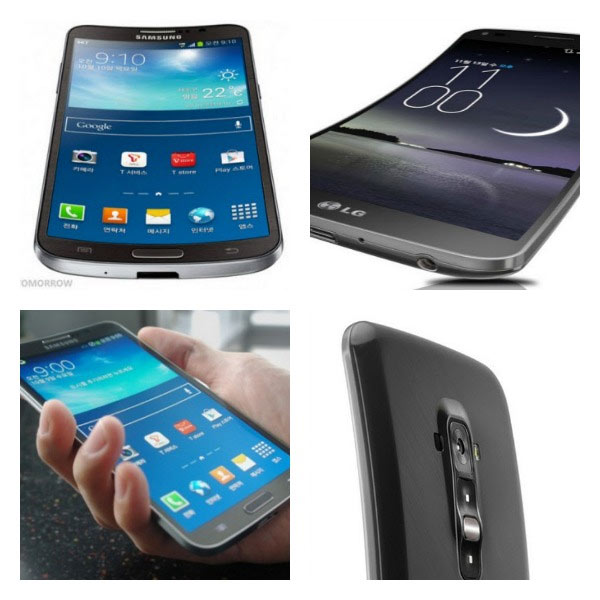 galaxy round vs lg g flex
