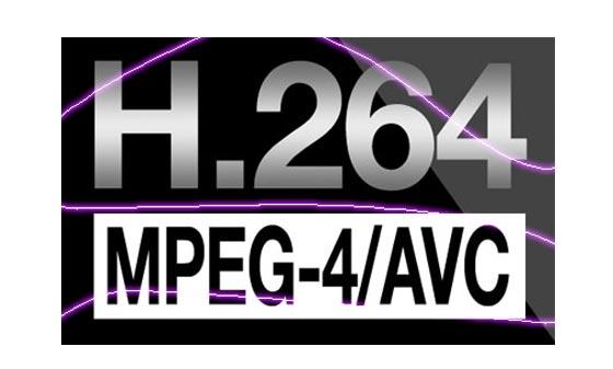 h264 chrome